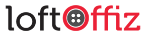 LoftOffiz Logo